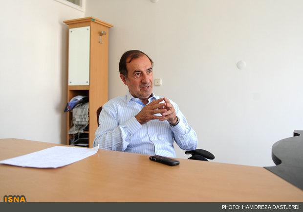 گفتگو با اولین شهردار انتخابی پایتخت