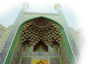 مکانیابی مساجد بر اساس طرح تفصیلی