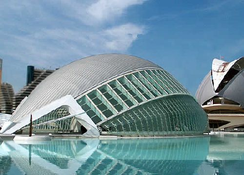 معماری بیونیک چیست؟