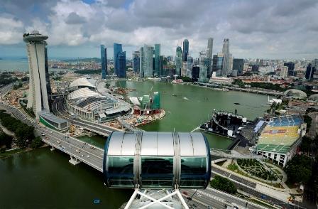 شهر سنگاپور – سنگاپور