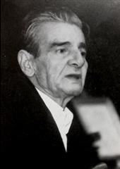 محمد کریم پیرنیا (۱۲۹۹ -۱۳۷۶)