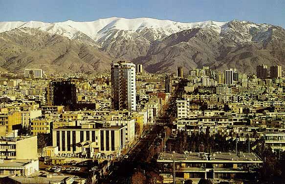 بر اساس ضوابط طرح تفصیلی جدید، تهران مرتفع میشود
