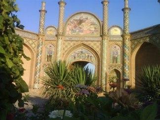 تعریف نادرست از هویت معماری ایرانی