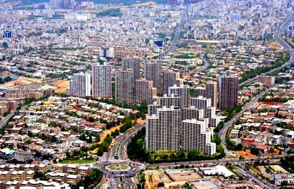 بررسی مجدد طرح تفصیلی و جامع تهران