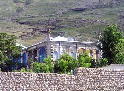 باغچه جوق آذربایجانشرقی