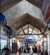 بازار قدیمی کرمانشاه
