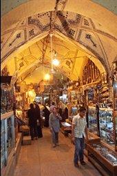 بازار قدیمی ملایر همدان