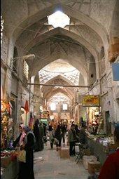بازار قیصریه لار فارس