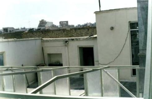 خانه دکتر بهشتی – اصفهان