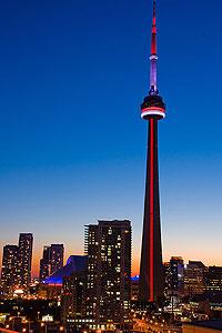 برج ملی کانادا