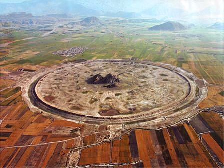 شهر تاریخی دارابگرد فارس