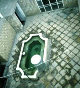 خانه حضرت امام خمینی (ره) – قم