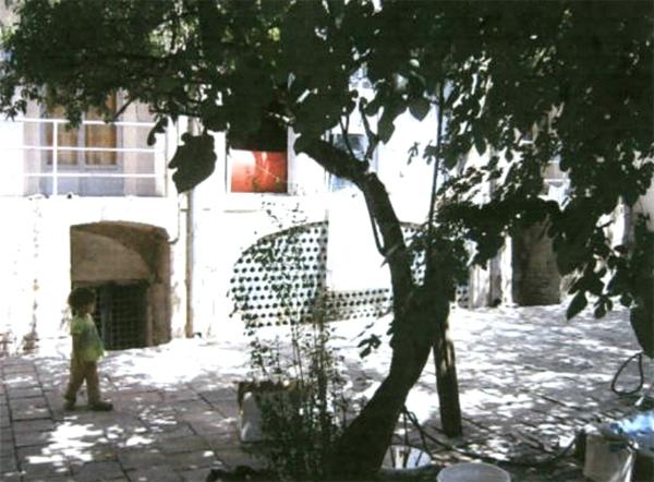 خانه آیت الله کاشانی – تهران