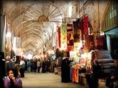 بازار خوی آذربایجان غربی