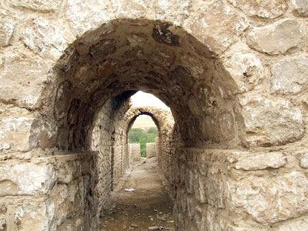 بنای تاریخی زیج منیژه کرمانشاه