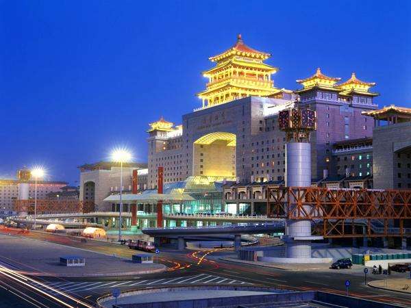 شهر پکن چین