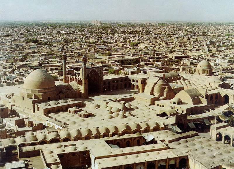 تصویب نهایی طرح مجموعه شهری اصفهان