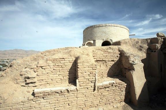 شهر تاریخی قلعه تل – خوزستان