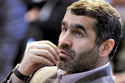 نیکزاد: برای شهرداری تهران آماده ام