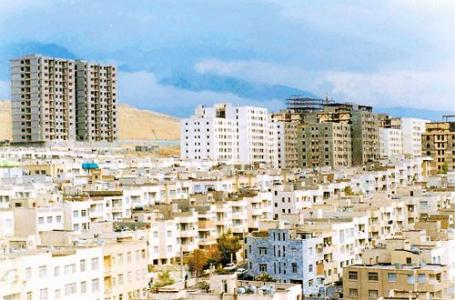 از بین رفتن میراث گذشته شهرسازی
