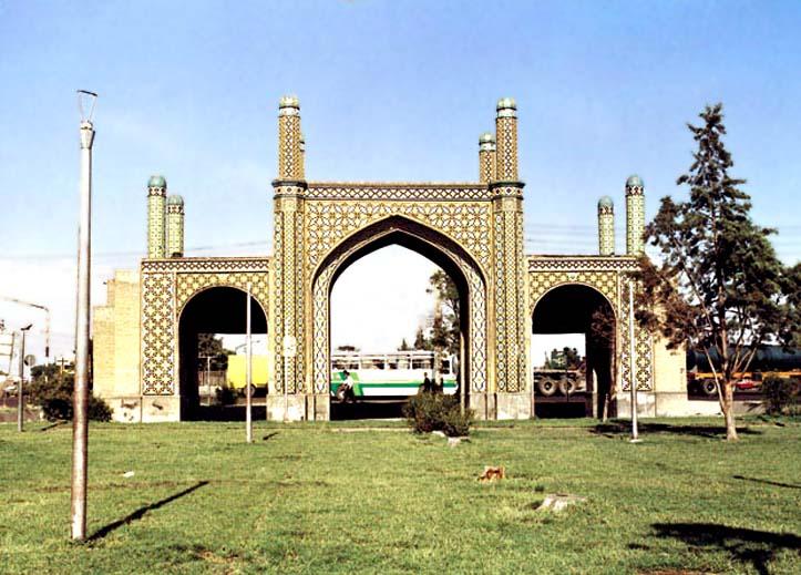 تصویب طرح تفضیلی شهرهای قزوین