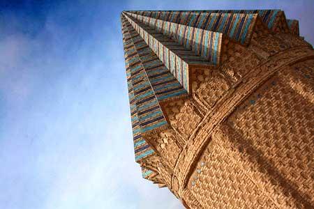 برجهای تاریخی ایران