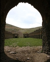 قلعه اربابی – همدان