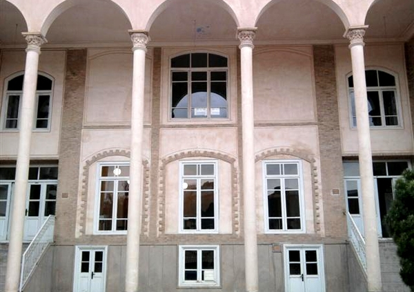 خانه بهنام – آذربایجانشرقی