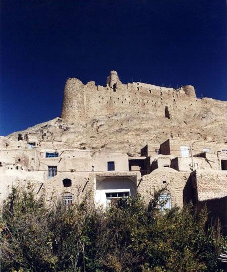 قلعه فورک – خراسان جنوبی