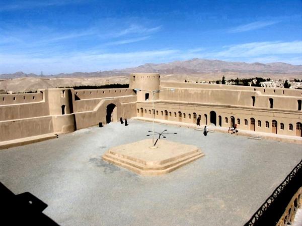 قلعه بیرجند – خراسان جنوبی