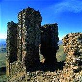 قز قلعه – قزوین