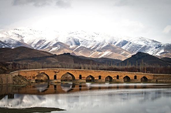 پل قشلاق – کردستان