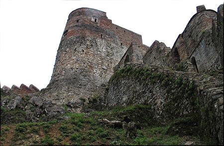 قلعه قمچقای – کردستان