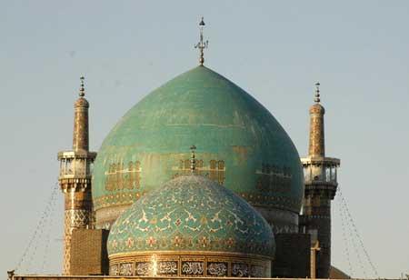 مسجد گوهرشاد خراسان رضوی