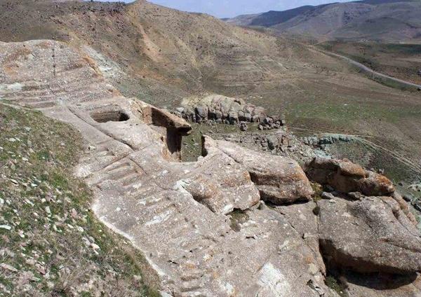 قلعه گویجه – آذربایجانشرقی