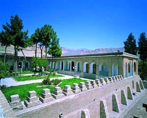قلعههای استان ایلام