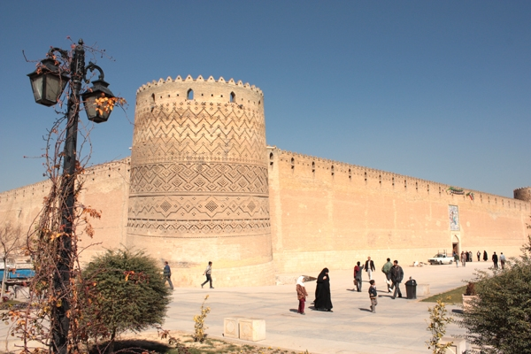 ارگ کریمخانی فارس