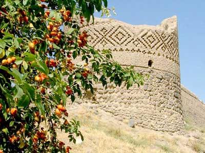 کهنه قلعه – اردبیل