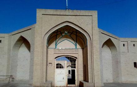 کاروانسرای مرنجاب اصفهان