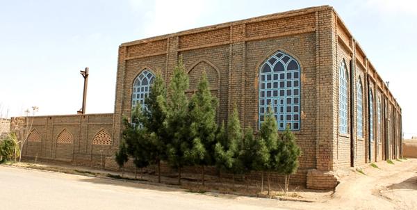 مسجد جامع قدیم روشناوند خراسان رضوی