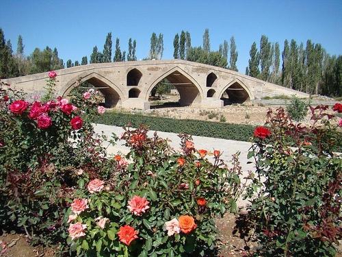 پل میر بهاء الدین – زنجان
