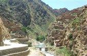 قلعه پالنگان – کردستان