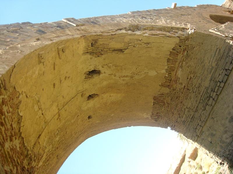 پل تاریخی باقرآباد محلات – مرکزی