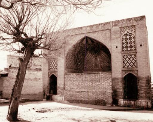 آبانبار سردار قزوین