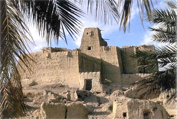 قلعه سِب – سیستان و بلوچستان
