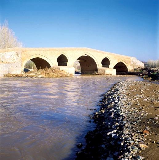 پل حاج سید محمد – زنجان