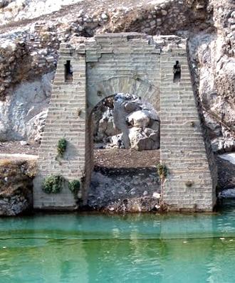 پل تاریخی شالو – خوزستان