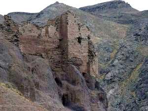 قلعه شمیران – قزوین