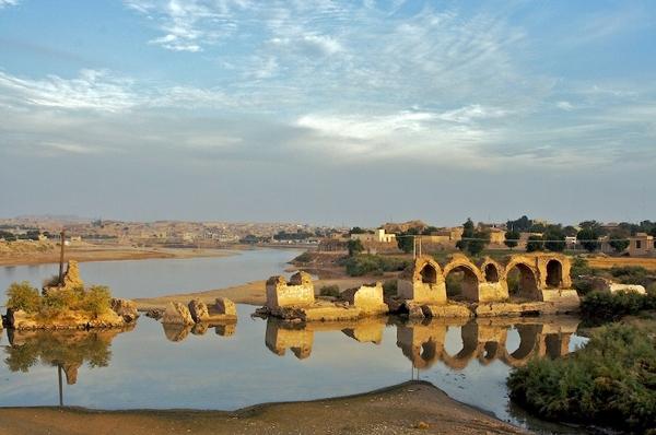 بند قیصر – خوزستان