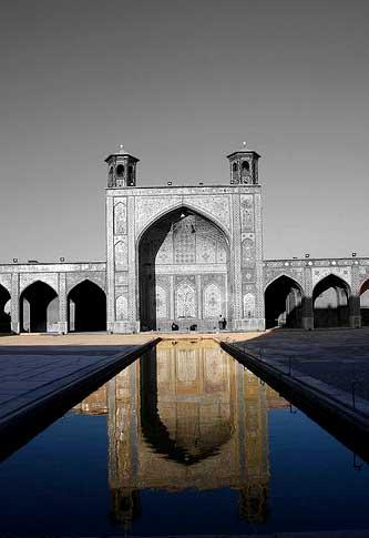 مسجد وکیل فارس
